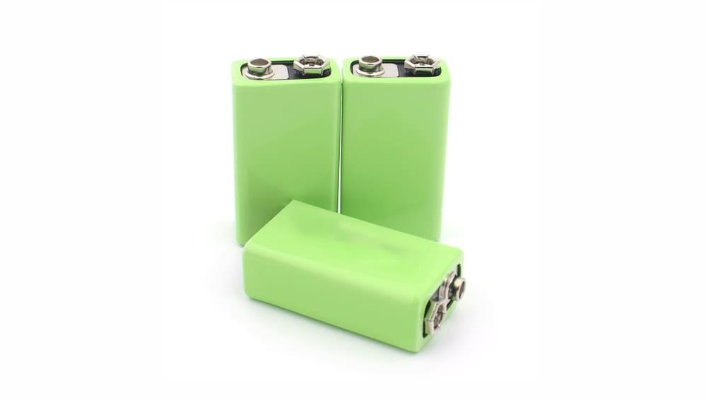 Никель-металлогидридный аккумулятор телефона