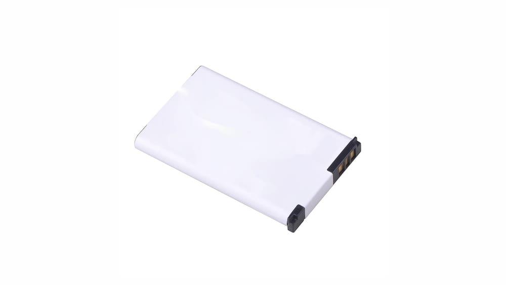 Литий-ионный аккумулятор телефона
